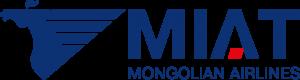 MIATモンゴル航空 販売代理店  / MIAT MONGOLIAN AIRLINES